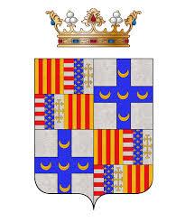 File:Arme Piccolomini d'Aragona con corona di Marchese.jpg ...