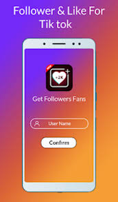 Followers Likes For Tik Tok Apk For Android Download