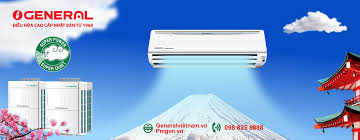 General Air Conditioners Pmg Vietnam The Distributor Of General High End Air Conditioner