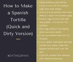 spanish recipes archives solo in spain how to make a spanish tortilla