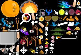 Angry Birds Rio Sprites (Page 1) - Line.17QQ.com