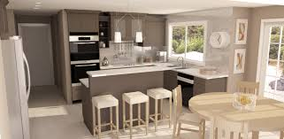 modern kitchen colors 2017. Gray Kitchen Cabinets Modern Kitchen Colors 2017 K