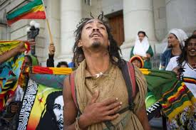 Ethiopia To Issue IDs For Rastafarian Community Daily Nation Inspiration Rastafarian