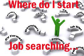 Find me a job