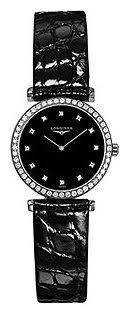 Купить Наручные часы LONGINES L4.241.0.58.2 по выгодной ...