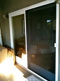 patio doors how to fix screen door rollers seized doorhow