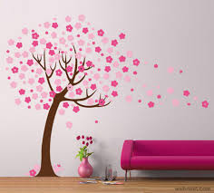 wall decals painting ideas for girls wall painting ideas