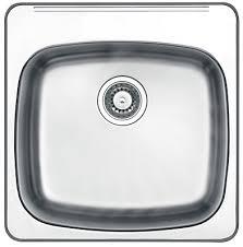 deep stainless steel sink. Wessan Drop In 10\ Deep Stainless Steel Sink