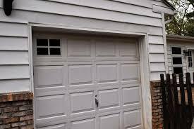 garage door window kits