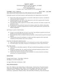 Program Analyst Resume Samples Best Of Financial Analyst Resume Examples Kappalab
