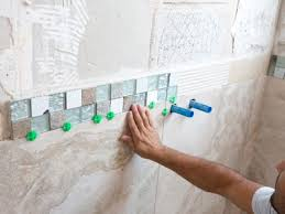 tiling a shower get these things right