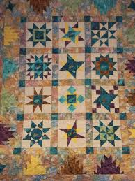 27 best my quilts images on Pinterest | Quilting, Quilts and Gardens & sampler quilt made using our specially made fabric from a West Virginia shop  hop. The Adamdwight.com