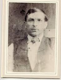 Thomas Newton Pearson (1866 - 1909) - Genealogy