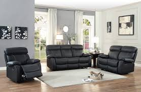 homelegance pendu reclining sofa set top grain leather match for white leather recliner sofa set