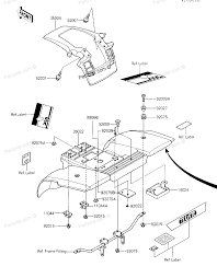 Nice kawasaki klf 300 wiring diagram gallery electrical system