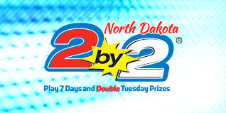 Once printed there is no way to cancel them. North Dakota Lottery Games 2by2