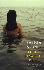 Saskia noort terug naar de kust recensie