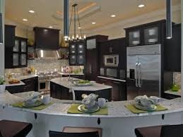 Family Kitchen Photo Page Hgtv