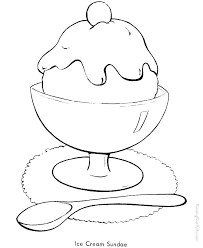 Summer Coloring Pages For Kindergarten Ionheater
