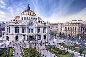 12 Reasons Why You Should Visit Mexico ...