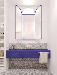 bathroom design company. Iya Turabelidze Of Interior Design Company Concretica Describes The Styles Depicted Here As Soviet Minimalism. While Many Westerners Might Be More Familiar Bathroom T