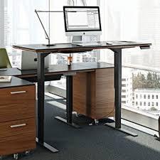 standing desk office. Height Adjustable Standing Desks Youll Love Wayfair Desk Office