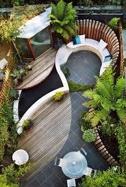 Small Picture Small Garden Ideas Garden Design Ideas