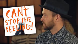 FILM] Can't Stop The Feeling - Justin Timberlake - Il significato delle  canzoni