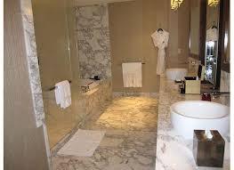 bathroom suite mandarin: mandarin oriental las vegas bathroom we did have a suite