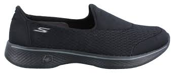 skechers black walking shoes. picture 1 of 6 skechers black walking shoes m