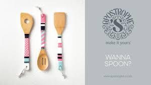 Craft For Kitchen Diy Spoon Decor Kitchen Craft Crafts For Girls Apostrophe S