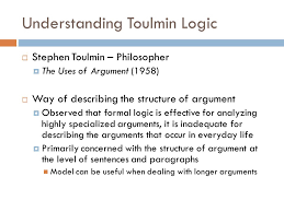 chapter rogerian argument toulmin logic and oral arguments  8 understanding