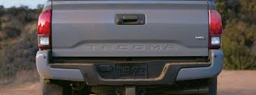 2019 Toyota Color Chart What Are The 2019 Toyota Tacoma Exterior Color Options