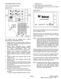 bobcat 743 starter wiring diagram bobcat image bobcat t320 wiring diagram bobcat auto wiring diagram schematic on bobcat 743 starter wiring diagram