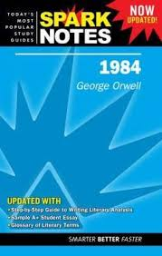 george orwell sparknotes literature guide by sparknotes