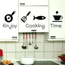 kitchen wall sticker new design creative wall stickers kitchen decal home decor restaurant decoration wallpaper wall