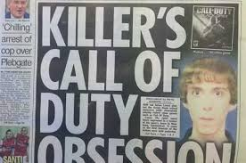 why do people deny the harmful effects of violent video games the effects of violent video games blasting the myth the artifice