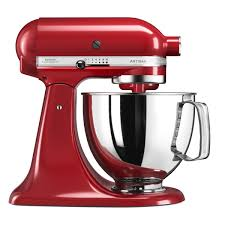 kitchenaid artisan 4 8 l tilt head stand mixer5ksm175 156