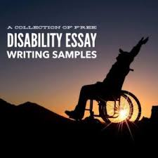 disability essay topics titles examples in english disability essay
