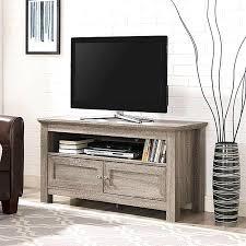 sound bar shelf view a larger image of walker inch stand with soundbar shelf driftwood tv