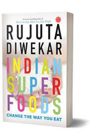 Rujuta Diwekar Food Chart Rujuta Diwekar