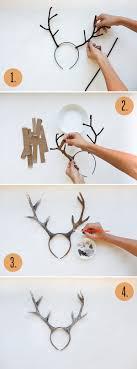 diy deer costume laurenconrad com