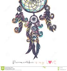 Beautiful Dream Catcher Images Beautiful Vector Illustration With Dream Catchers Stock Vector 75