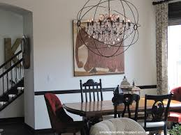 simple details orb crystal chandelier a steal with regard to new residence orb crystal chandelier plan