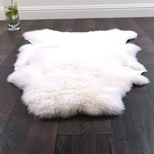 ikea faux sheepskin rug how to wash