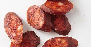 What Is Chorizo? | Allrecipes