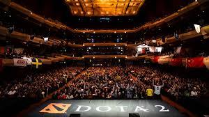 dota 2 tournament returns with bigger prize pool entertainment