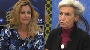 Barbara Alberti si scaglia contro Adriana Volpe:
