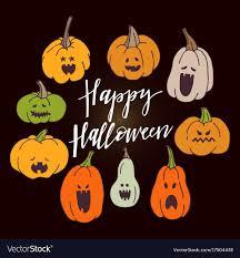 Halloween Business Cards Halloween Greeting Business Cards Pozycjoner Org