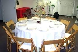 60 inch round tables seat how many table dining room magnificent stunning seats